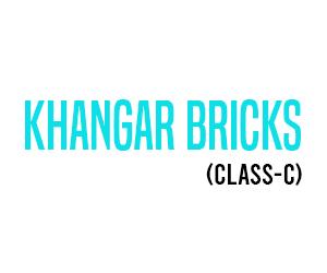 Khangar Bricks (Class-C)